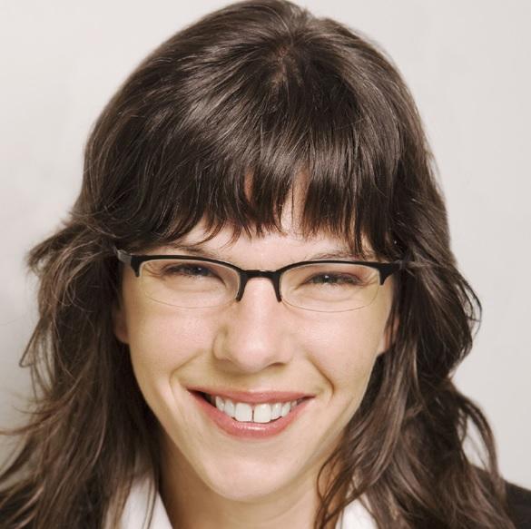 Andrea Reimer