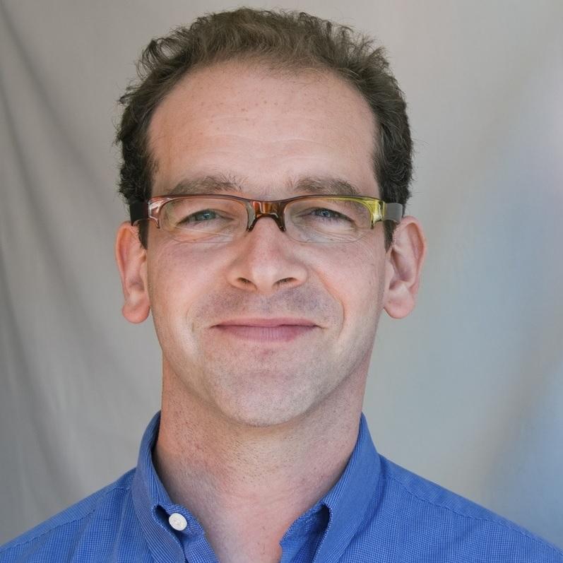 David Ascher