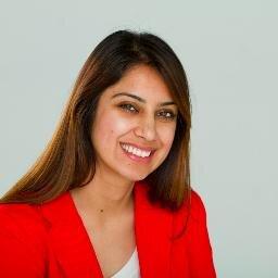 Meena Sandhu