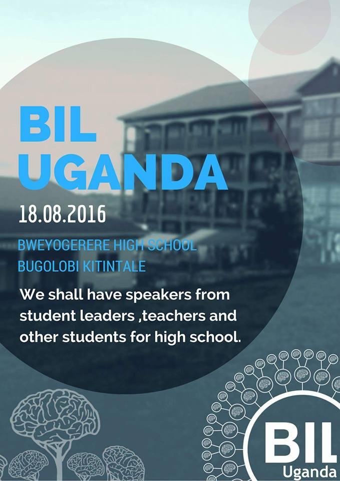 BIL Uganda 2016