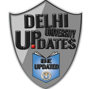 Delhi University Updates